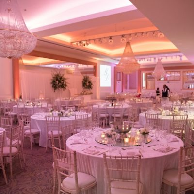 Mollineau Weddings & Events: End-to-end Wedding Day/Event Planning.