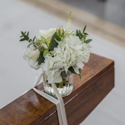 Mollineau Weddings & Events: Church Wedding In Hackney.