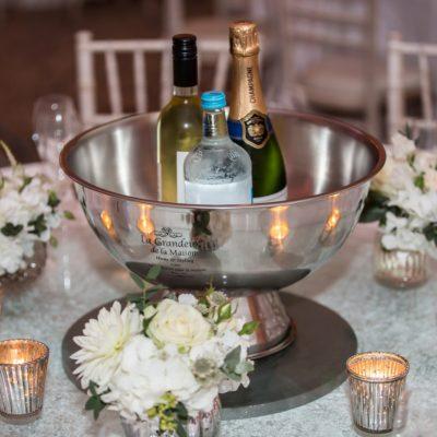 Mollineau Weddings & Events: Concept & Design