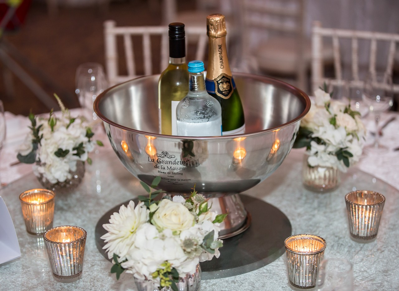 Mollineau Weddings & Events: Concept & Design