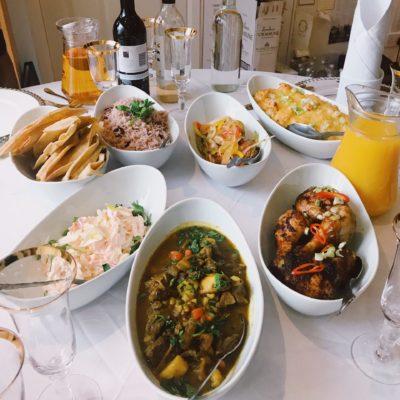 Mollineau Weddings: Tasting Session.