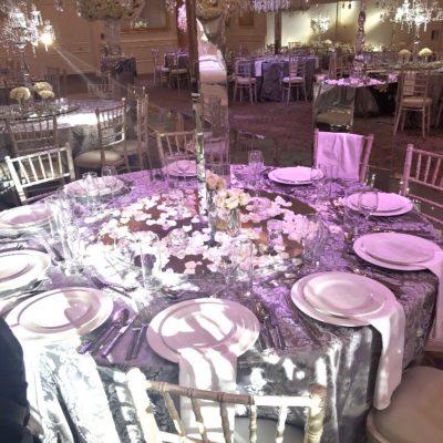 Mollineau Weddings & Events: Venue Selection and Survey.
