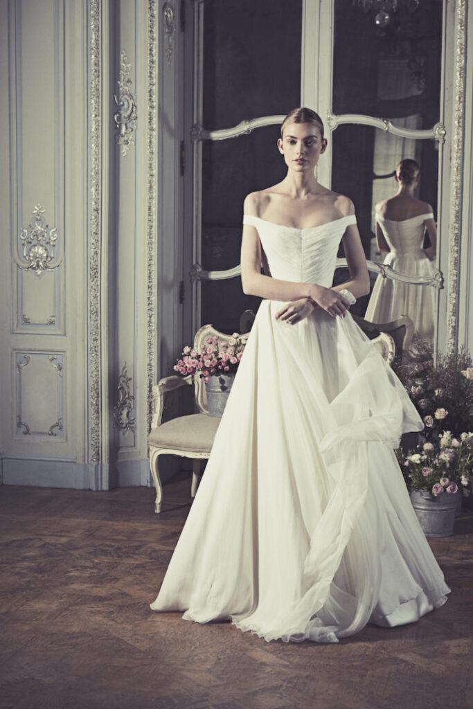Phillipa Lepley - Luxury Couture Wedding Dress